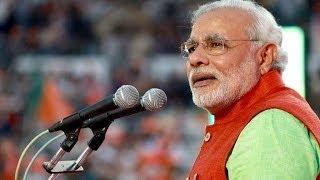 PM attends World Culture Festival   PMO
