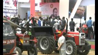 PM Modi inaugurates Krishi Unnati Mela 2016   PMO