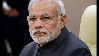 PM at Bloomberg Economic Summit, New Delhi | PMO