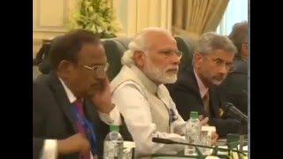 India-Saudi Arabia bilateral talks | PMO
