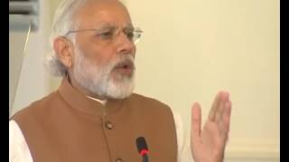PM Modi's address at the Trilateral Summit of Iran, India   Afghanistan in Iran | PMO