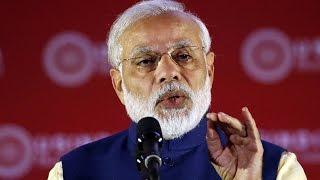 PM Modi at the Congressional Reception in Washington DC, USA   PMO