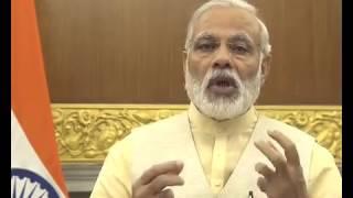 PM Modi's speech at the dedication of newly renovated Duraiappah Stadium in Jaffna   PMO