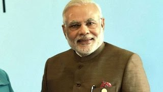 PM Modi attends India-South Africa Business Meet   PMO