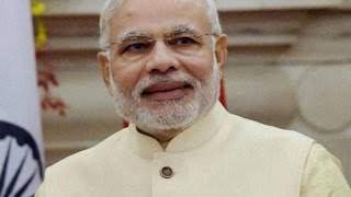 PM Modi flags off 'Run for Rio' at Major Dhyan Chand National Stadium | PMO