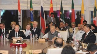 PM Modi's Speech at BRICS-BIMSTEC Outreach Summit in Goa, India | PMO