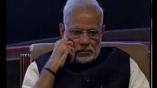 PM Narendra Modi presents Ramnath Goenka Awards, New Delhi | PMO