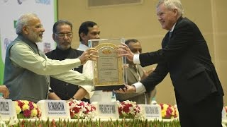 PM Modi Speech at inaguration of 1st International Agro Biodiversity Congress 2016, New Delhi | PMO