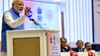 PM Narendra Modi's Speech at Valedictory Function of Vigilance Awareness Week-2016 | PMO