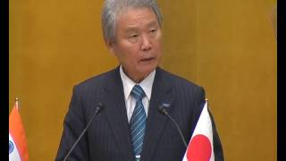 PM Modi at CII-Keidanren Business Luncheon in Tokyo, Japan | PMO
