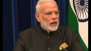 PM Modi's Speech at Exchange of Agreement & Joint Press Statement with PM Abe in Tokya, Japan | PMO