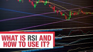 What is RSI and how to use it in stock trading?