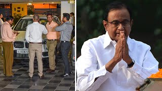 P Chidambaram untraceable? CBI, ED teams go out looking for him