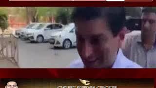 354 करोड़ के बैंक घोटाले में मध्य प्रदेश के CM कमलनाथ के भांजे रतुल पुरी गिरफ्तार