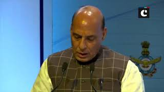 We approve proposal for providing facilities of govt entities to private defence sector: Rajnath
