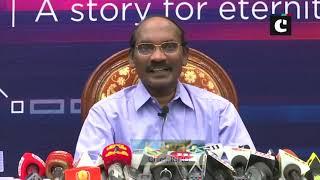 Crossed major milestone: ISRO Chief after Chandrayaan-2 enters moon orbit