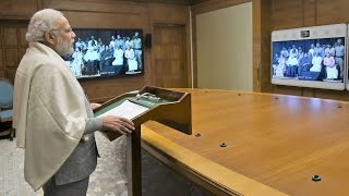 PM Modi at 47th Tughlaq Anniversary via Video Conferencing | PMO