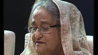 PM's Speech at a programme to honour Indian soldiers martyred in the 1971 war with PM Sheikh Hasina