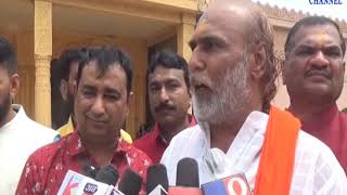 Girsomanath | High alert in Somnath on foot of Gujarat terrorists| ABTAK MEDIA