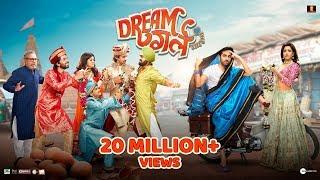 Dream Girl: Official Trailer | Ayushmann Khurrana, Nushrat Bharucha | 13th Sep