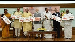 PM Modi to release commemoration stamp on 1000th birth anniversary of Sri Ramanujacharya   PMO