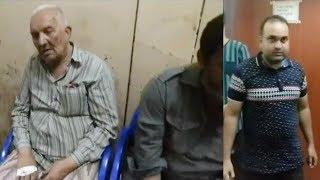 Gang Ne Kiya Ghar Par Humla / Land Ko Lekar Hua Ye Humla At Chandrayangutta.