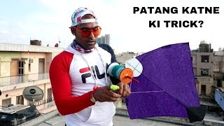 Kite Flying New Record ???? In chandni chowk - 15August
