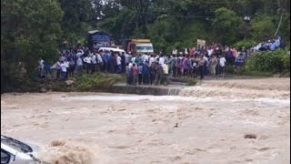 Live Video! | Jim Corbett National Park Flood Situation