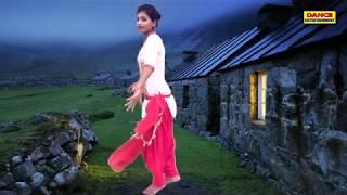 New Dance 2019 || खायलई कारे नाग ने || गब्बर सिंह धबानिया || चांदनी के देशी ठुमके