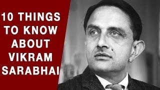 Vikram Sarabhai की 100वीं जयंती पर बना गूगल, जानें उनके जीवन से जुड़ी खास बातें