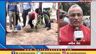 Ahmedabad: એલ.ડી એન્જીનીયરીંગ કોલેજ ખાતે વૃક્ષારોપણ કાર્યક્રમનું આયોજન કરાયું