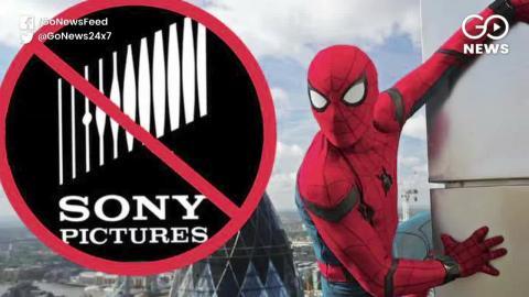 स्पाइडर मैन, मार्वेल सिनेमैटिक युनिवर्स से बाहर