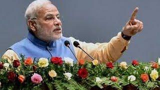 PM Narendra Modi to innaugrate  Saansad Adarsh Gram Yojana | PMO
