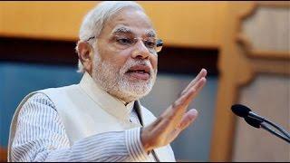 PM Narendra Modi at Jaffna Cultural Centre   PMO