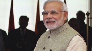 PM Narendra Modi pays obeisance at Golden Temple | PMO