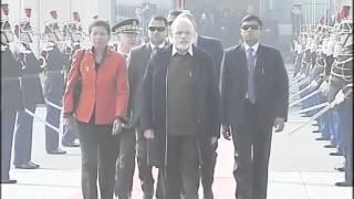 PM Narendra Modi leaves for Germany | PMO