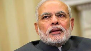 PM Modi addresses Mongolian Parliament | PMO