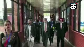 भारत के विदेश मंत्री एस जयशंकर 5वें संयुक्त आयोग की बैठक के लिए पहुंचे नेपाल