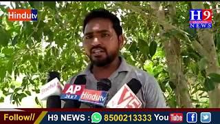 కబ్జా కోరల్లో గౌరవెల్లి పాత చెరువు