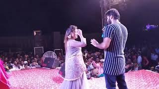 #Arvind Akela Kallu और #Amrita Dixit का Superhit Live Show