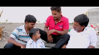 Me yetoy...chhota Pudhari | Official Promo3 | Ghanshyam darode | Marathi Movie