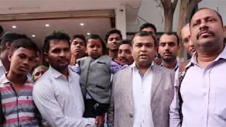 Me yetoy Promotion | Ganshyam Darode | मी येतोय  promotion