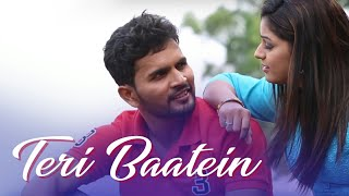 Teri Baatein Mein Khud Se Song Teaser - New Hindi Song 2019 | Nitin Aswar, Rupali Jadhav