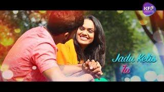 Mazya Vedya Mana Song Teaser - New Marathi Songs 2019 | Koli Love Songs | Vipul, Aishwarya