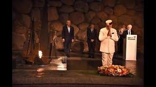 PM Modi to visit Yad Vashem Memorial, Israel | PMO