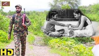 Indian Army पर बहुत ही दर्द भरा रुला देने वाला गीत - बहन तेरी राखी का इंतज़ार है - Bhai Behan Songs