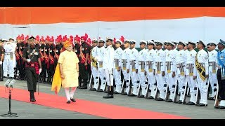 71st Independence Day Celebrations – PM's address to the Nation from the Red Fort | PMO