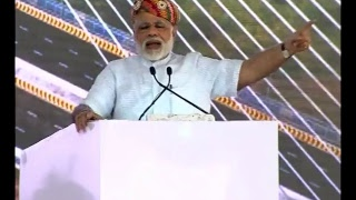 PM Modi to dedicate and lay foundation stone for National Highway projects in Udaipur, Rajasthan