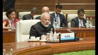 PM Modi's address at Plenary Session of 9th BRICS Summit 2017 in Xiamen, China | PMO
