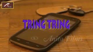 वाहन चलाते समय मोबाइल पर बात न करें - आपके साथ भी ऐसा हो सकता है || Tring Tring - Short Film 2019